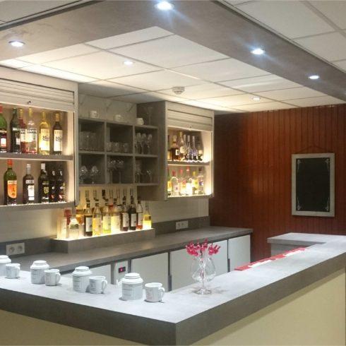bar hotel de guyenne
