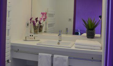 salles de bains vasque