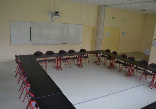 hôtel de Guyenne salle de séminaires lumière naturelle