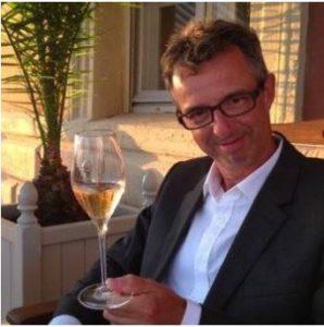 Laurent Delarbre professeur et meilleur ouvrier de France