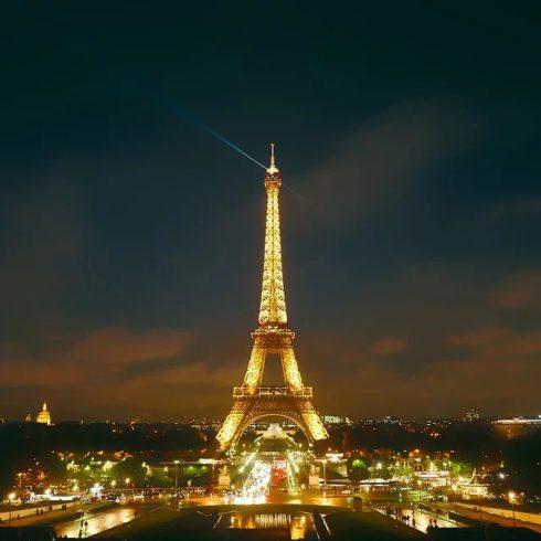Voyage BTS hôtellerie à Paris